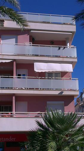 Apartment Moraira Centrum