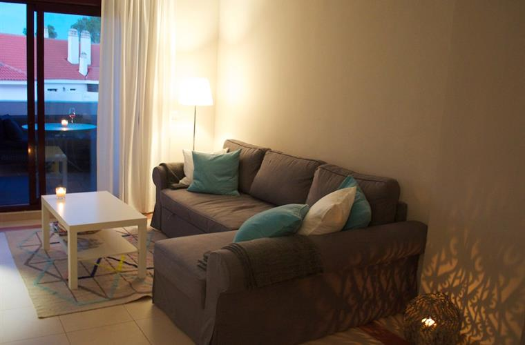 Holiday Apartment For Rent In Puerto Ban 250 S La Maestranza