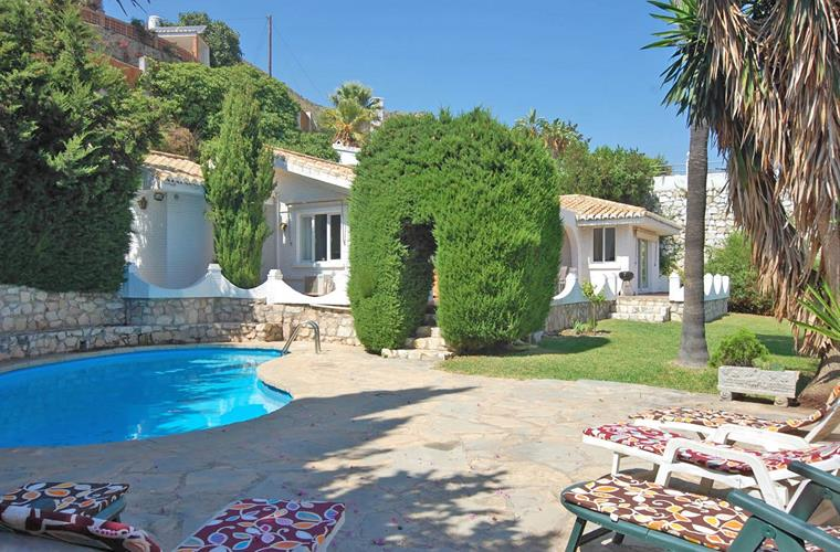 Villa Mora the perfect holiday setting