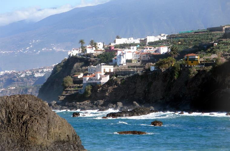 La Rambla, a unique village in the Canary Islands