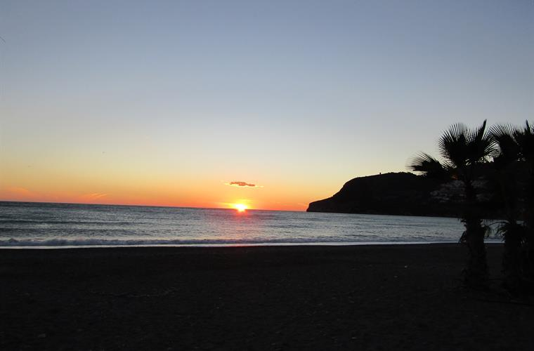 La Herradura Sunset