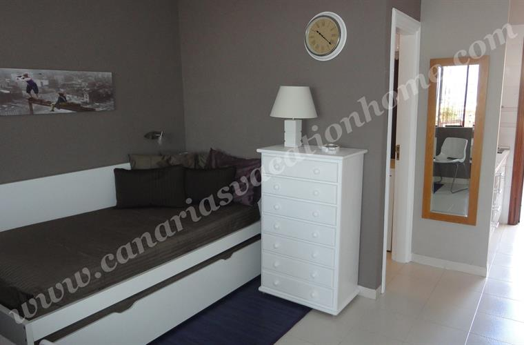 2 doble beds