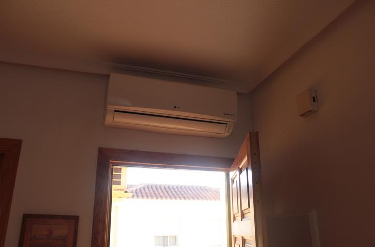 Air- Conditioning