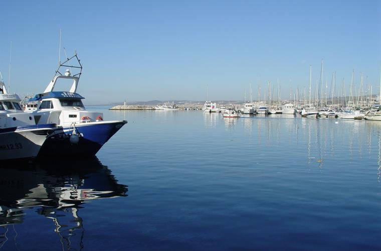 Port of Estepona