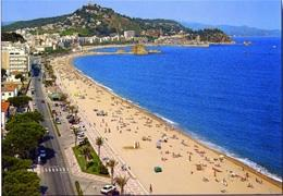 Blanes 20 minutes by car