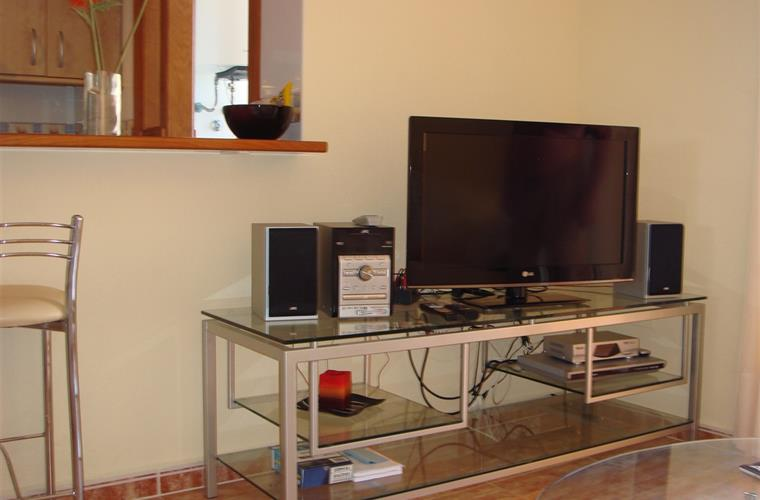 TV, Video & Audio Entertainment System