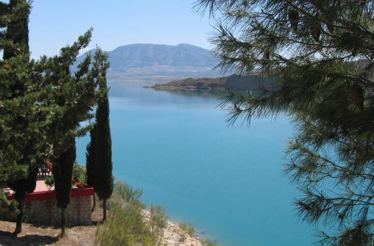 The Lakes At Baza