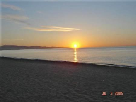 Sunrise Guadalmina Beach