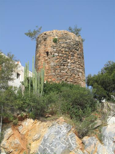 Cambriles tower