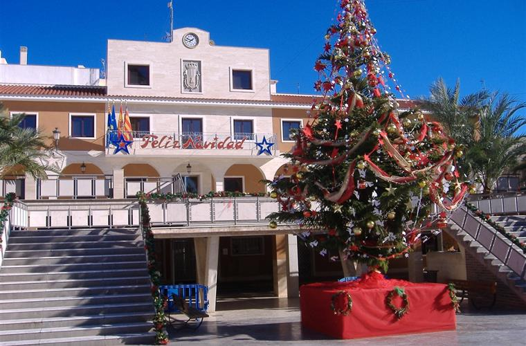 Christmas in Guardamar