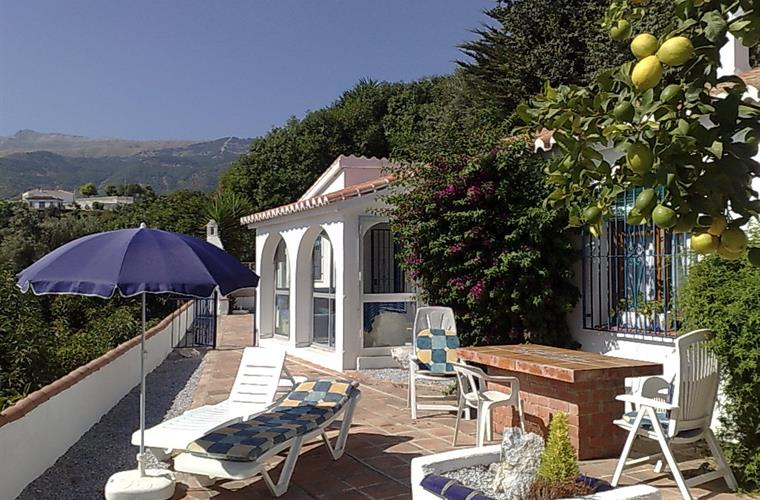 Villa NIspero,sleeps 6, with private pool