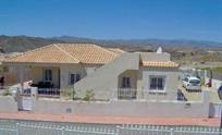 Holiday villa in Almeria (La Alfoquia)