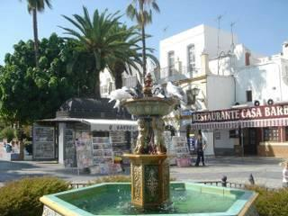 Ayamonte real Spain on your doorstep