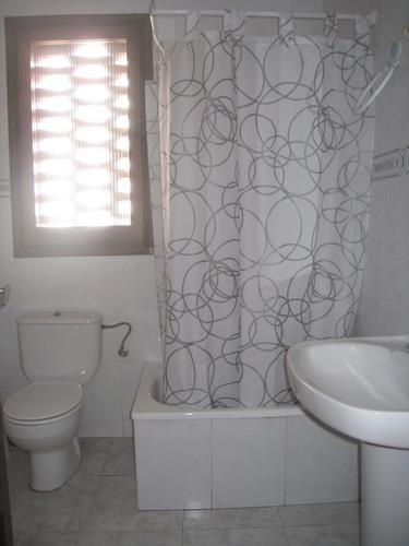 Complete Bathroom