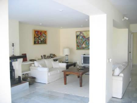 3 bedroom apartment for rent Puerto Banus