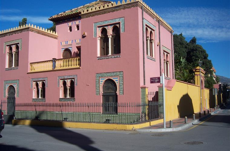 Almunecar - La Najarra Tourism Office