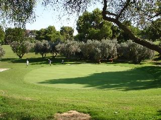 Villa Martin golf course