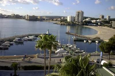 Holiday apartment for rent in Palma Nova - Palma Nova ...
