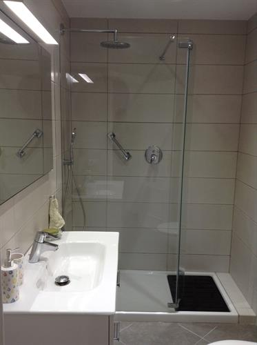Bathroom en-suite