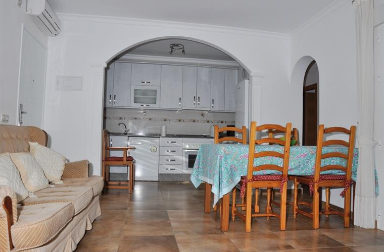 Kitchen / Dining Room to Ground Floor