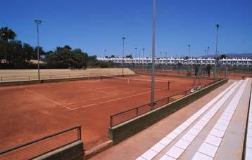 Tennis Center Maspalomas