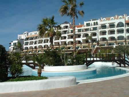 Luxury appartments at Rocas Del Mar