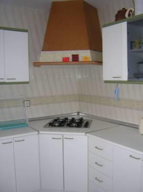 Kitchen in a room of it´s own