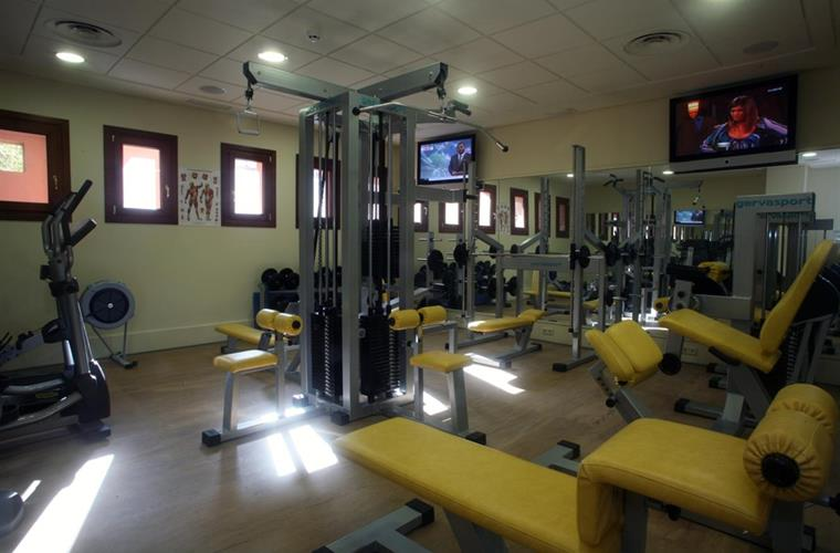 Gym Mar Azul
