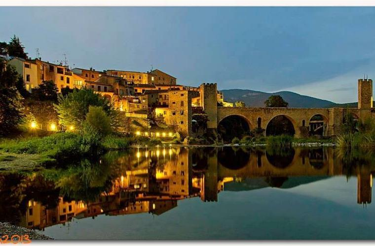 Fabulous Besalu - worth a visit