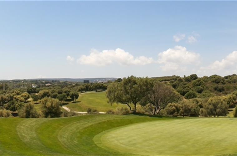 La Canada GC, a Spanish gem, great value for money & good food.