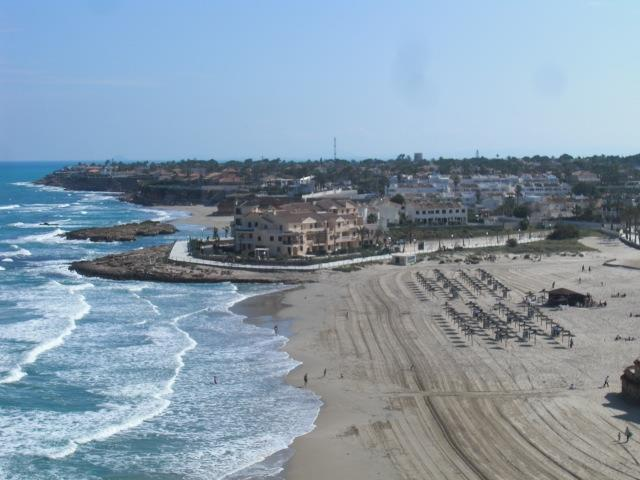 Holiday apartment for rent in torrevieja torrevieja - La zenia torrevieja ...
