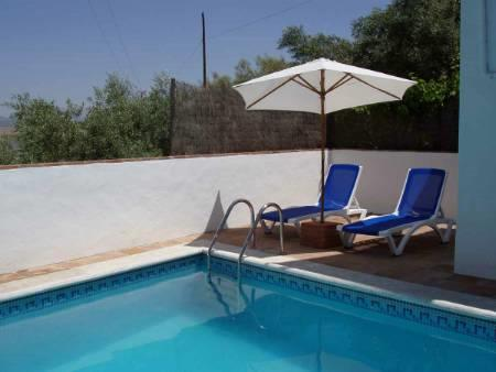 Holiday Cottage For Rent In Izn Jar Fuente Del Conde Izn Jar Vacation Cottage 6588