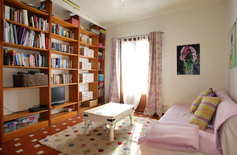 Library / Bedroom 4