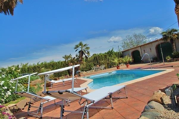 Holiday Country House For Rent In Reus Reus Vacation