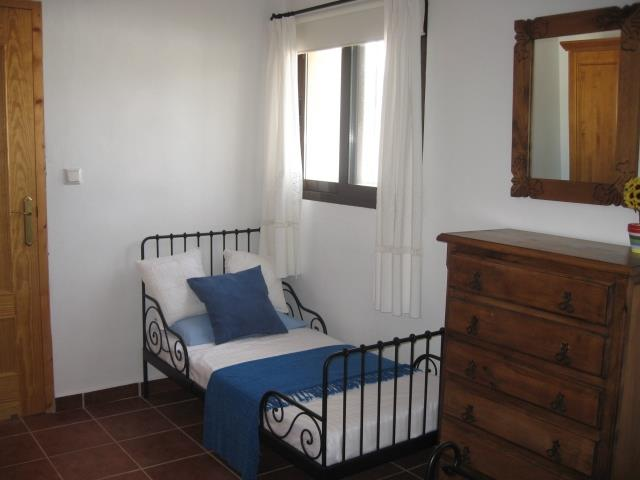 Casita Montgo - childrens bed
