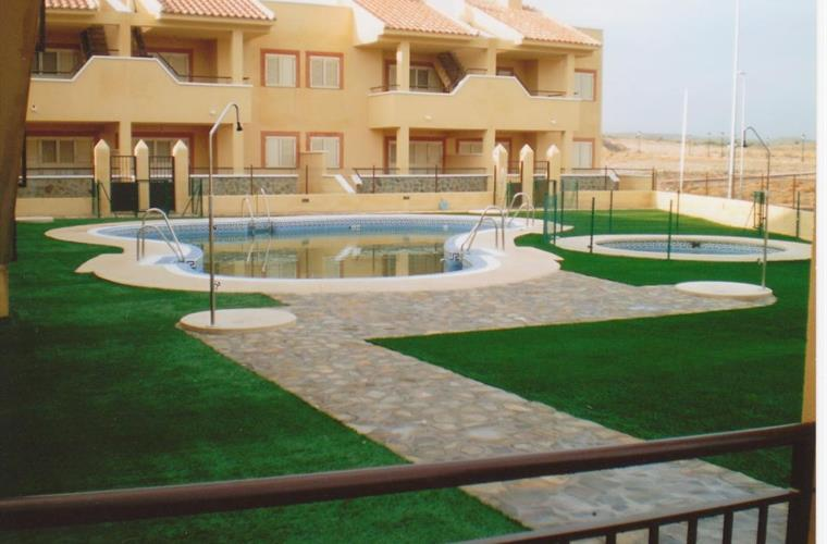 Beautiful Apartments in the quaint village of La Alfoquia