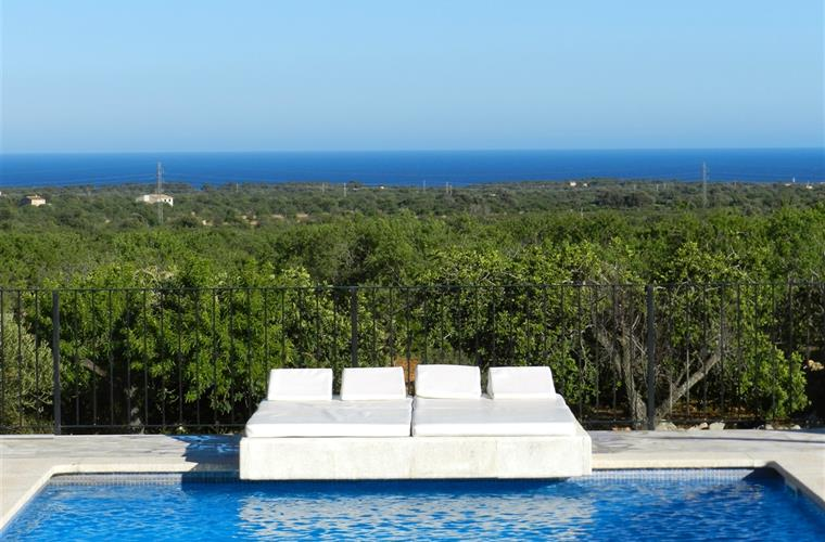 Mansion Ses Oliveres - villas2rentMallorca