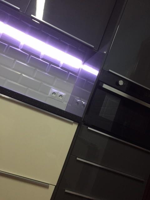 New Kitchen for 2015!