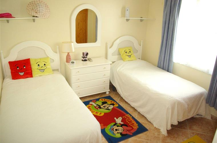 Double or children room