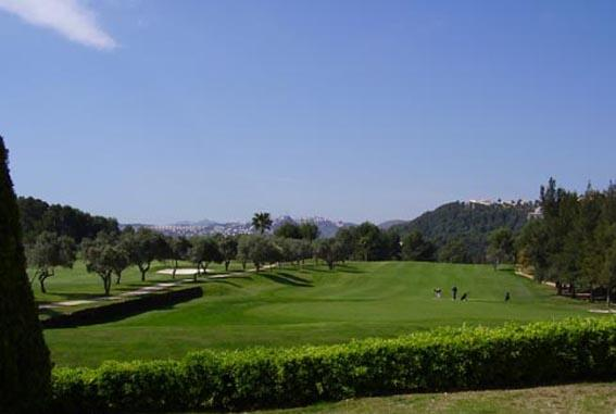 La Sella Golf Club