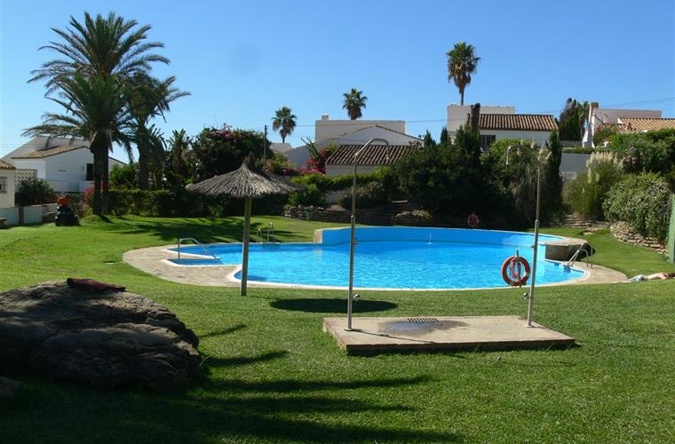 Nearest pool to Villa