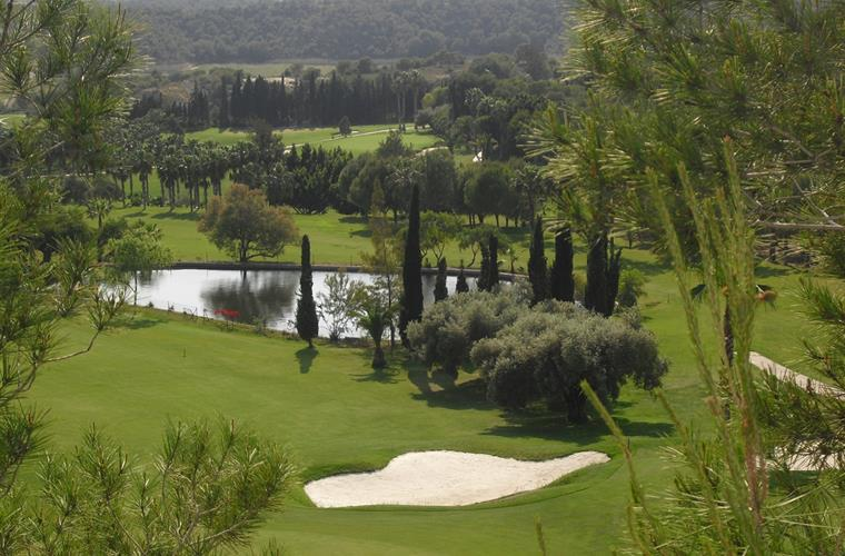 Golf Campoamor Resort