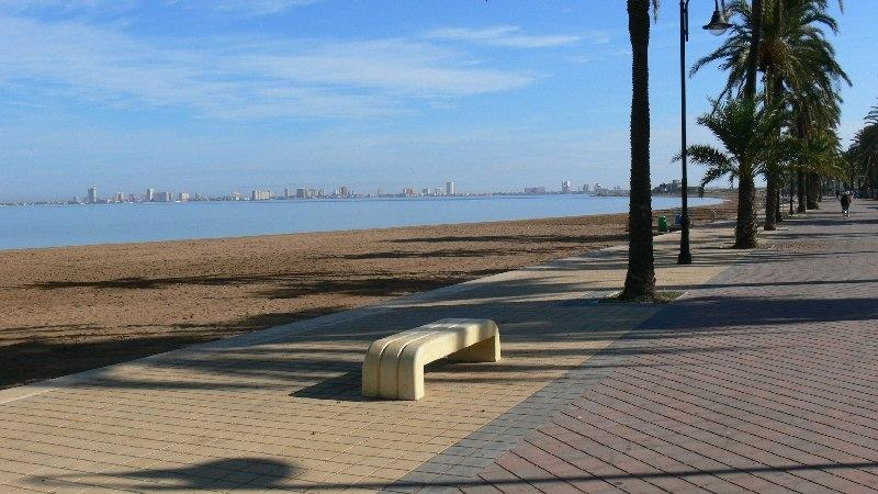 Boulevard Mar de Menor