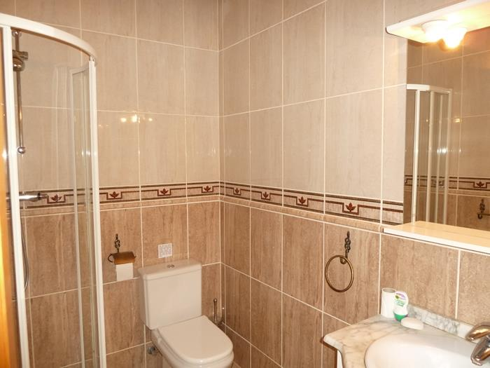 one of the other ensuite bathrooms