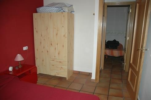Bedroom 2 Upstairs Slaapkamer 2 bovenverdieping