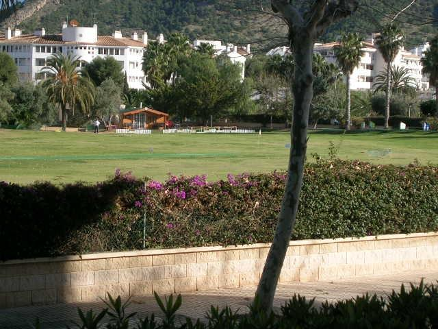 Holiday Apartment in Albir