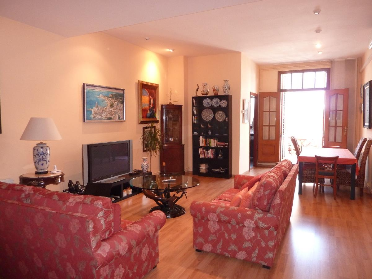 Vacation Apartment in Sitges
