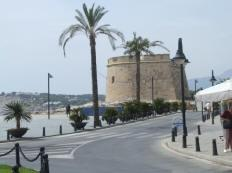 The Tower in Moraira