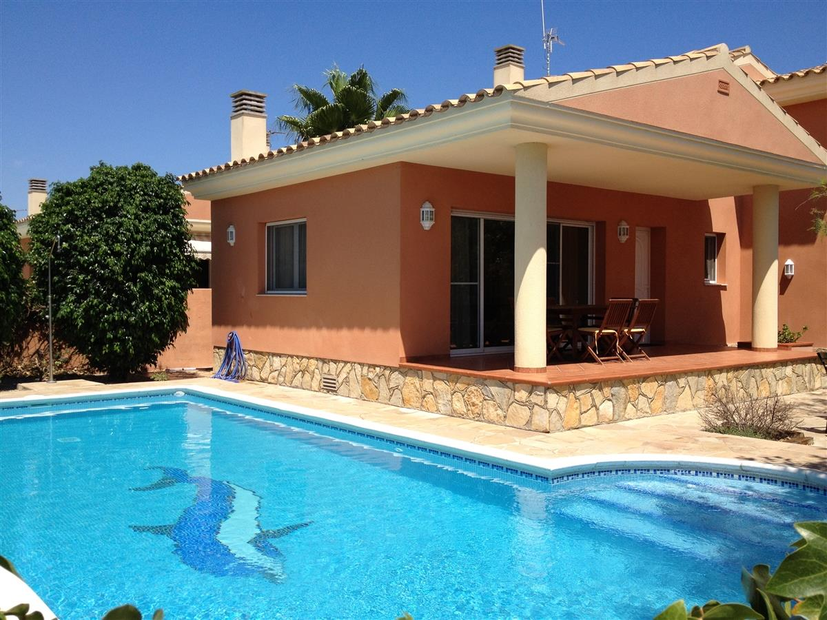 Locations en villa de vacances riumar 10919 for Cloud 9 villas