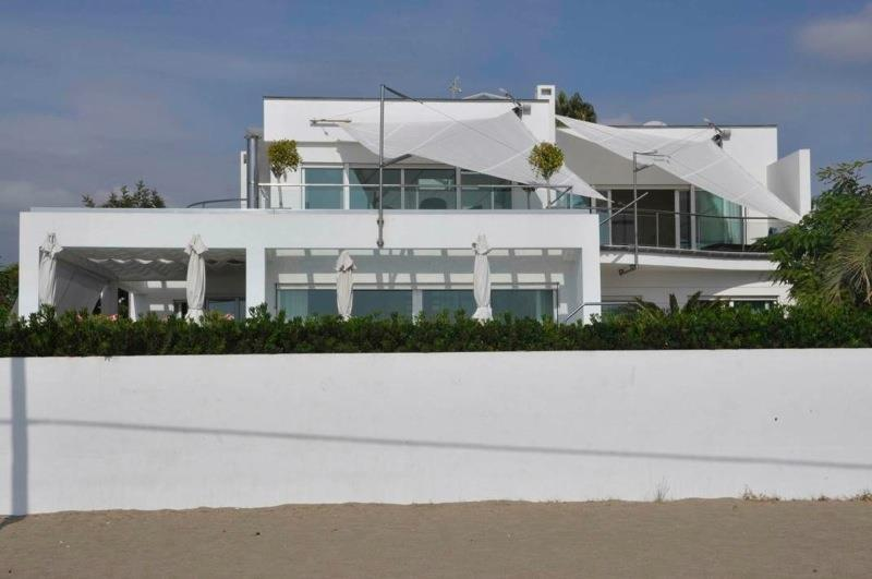 Holiday Villa in La Cala de Mijas